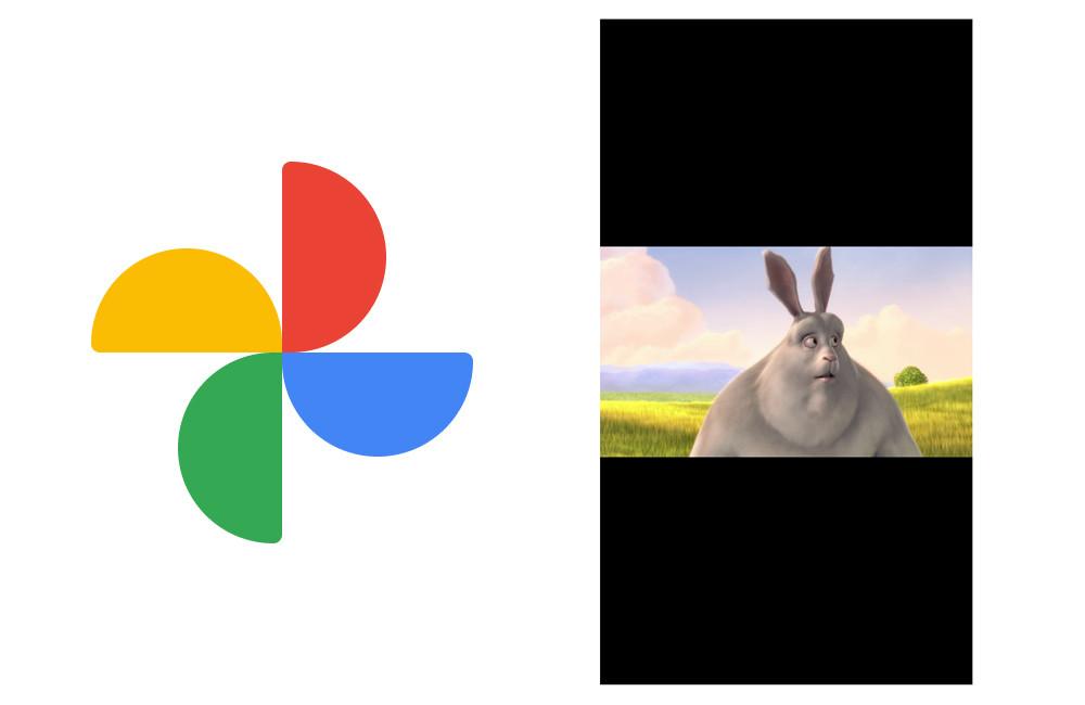 Google Foto ora permette solo di creare film in verticale