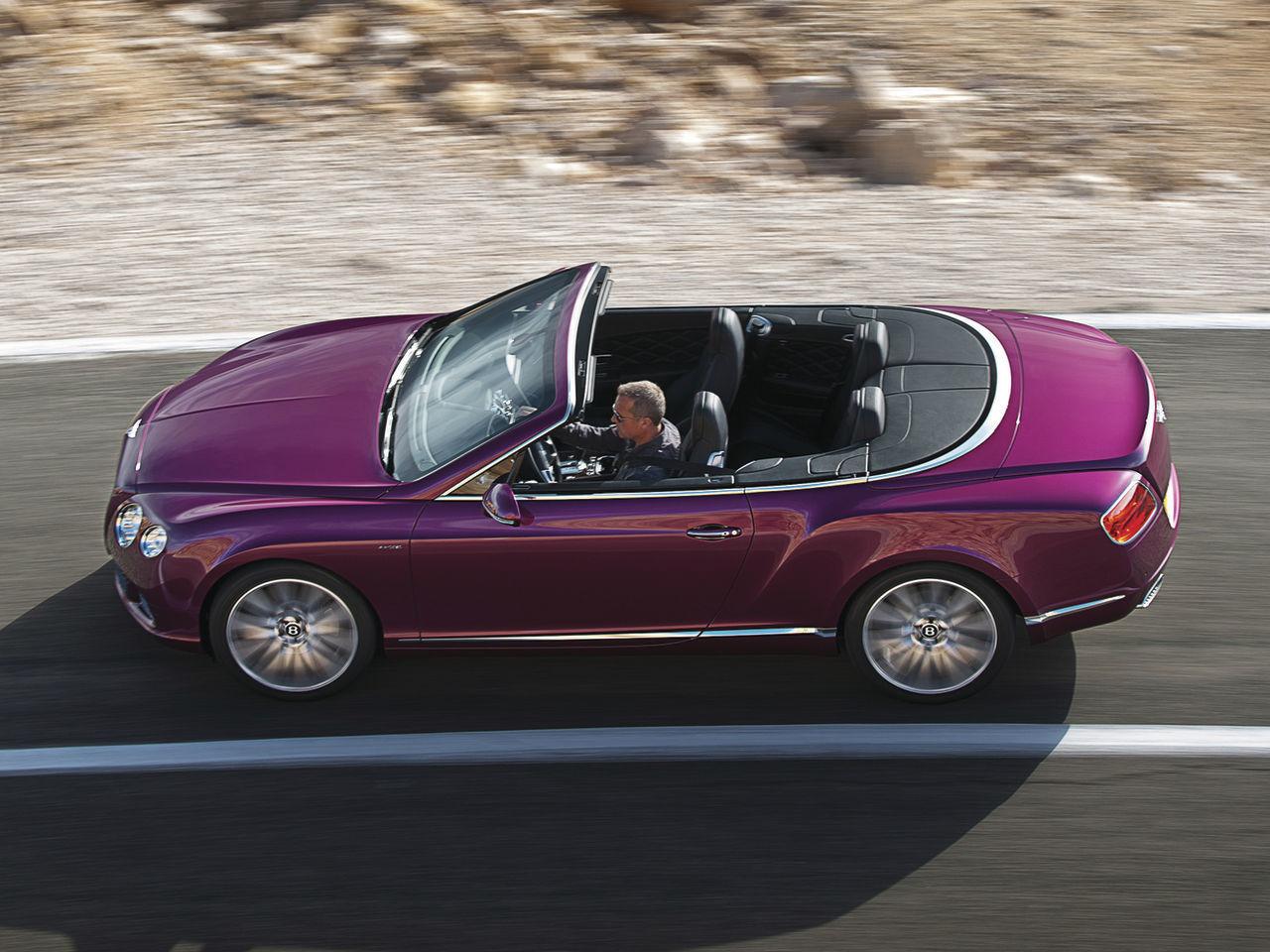 Bentley Continental Gtc Speed 2013 1 8