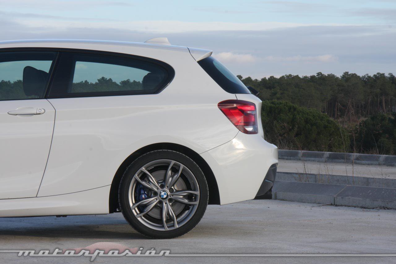 Foto de BMW M135i (prueba) (85/96)