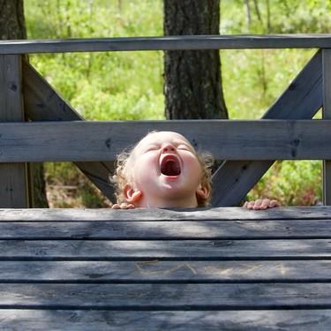 El desarrollo del humor en los niños