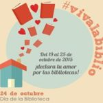El Observatorio de Lectura y el Libro quiere que declaremos nuestro amor a las bibliotecas