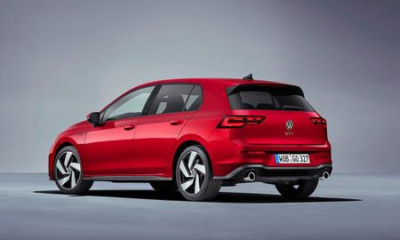 Volkswagen Golf Gti 2020 02