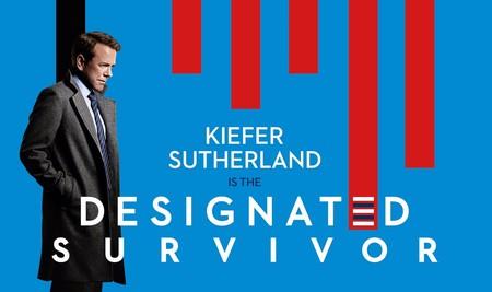 'Sucesor designado', ¿un remake camuflado de '24' cambiando adrenalina por burocracia e idealismo?