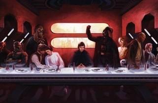 La cuarta religión con más acólitos en Gran Bretaña es la Jedi