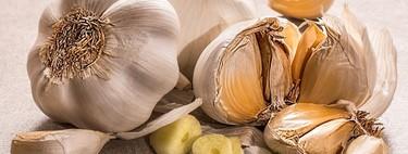 Siete formas de utilizar el ajo en cocina y muchas recetas para ponerlas en práctica