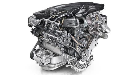 Audi presenta su nuevo 3.0 TDI V6