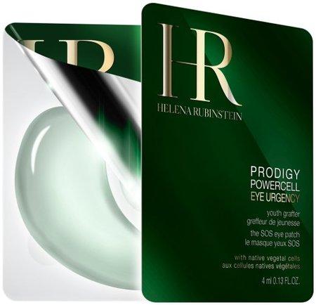 El guiño de alta cosmética de Helena Rubinstein, Prodigy Powercell Eye Urgency