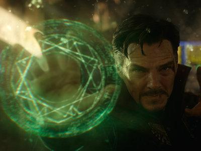 'Doctor Extraño' viene a rescatar a las películas de superhéroes del pozo de mediocridad al que estaban llegando