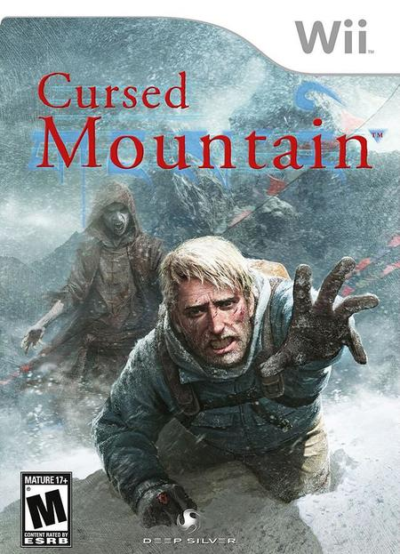 Cursed Mountain 2