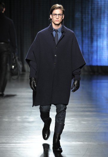 Foto de Ermenegildo Zegna, Otoño-Invierno 2010/2011 en la Semana de la Moda de Milán (9/13)