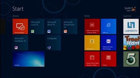 Windows RT Excel, Word, PowerPoint, OneNote