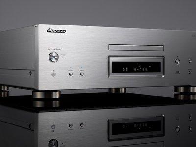 Si eres de formato óptico, el nuevo lector Pioneer PD-70AE te permitirá reproducir tu colección de discos compactos