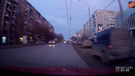 RuзуaPaзуФи™: Nuevo sistema de control y penalización a infractores en las intersecciones reguladas por semáforo