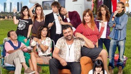 'Con el culo al aire' volverá con una segunda temporada