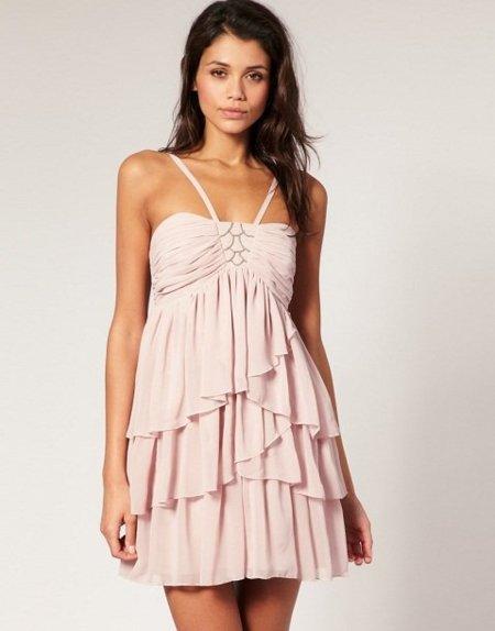 5377016c68d2 Vestidos de fiesta: los 20 mejores vestidos de fiesta low cost