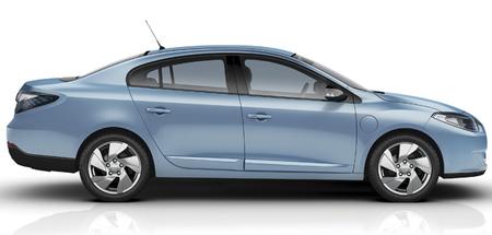 Distintivos para los coches híbridos y eléctricos. Regreso a Motorpasión Futuro