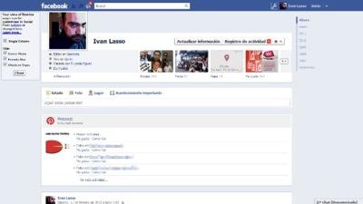 Visualiza mejor cualquier timeline de Facebook con Social Fixer
