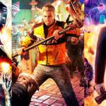 Las tres primeras entregas de Dead Rising ya tienen fecha en Xbox Live