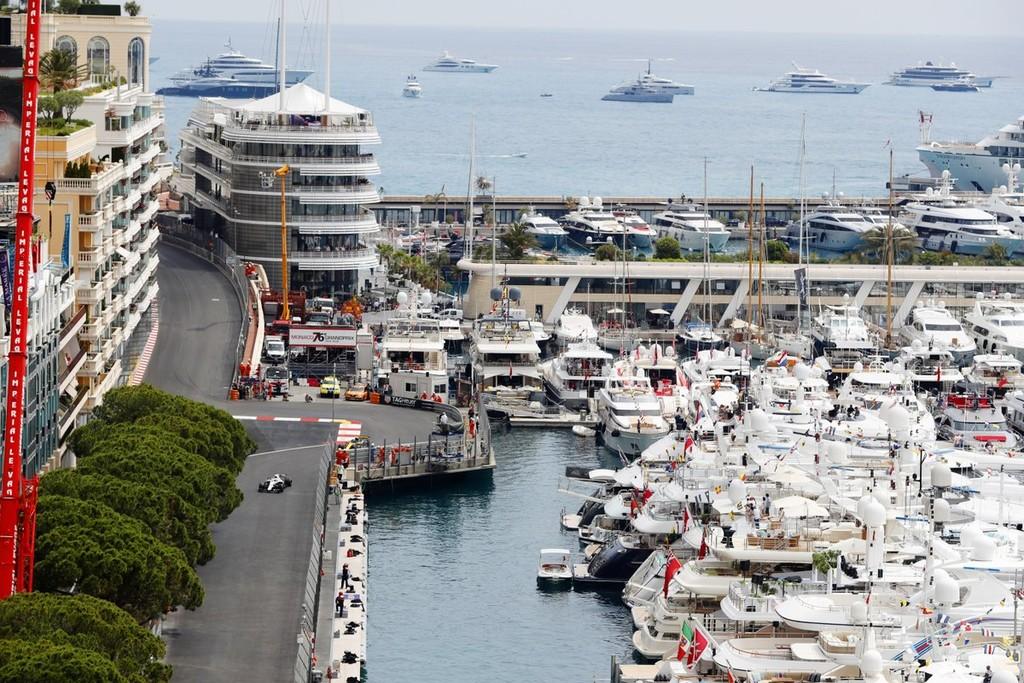 GP Mónaco Fórmula 1 2019: Red Bull, contra el dominio de Mercedes en la carrera del glamour y los yates