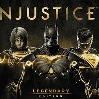 Injustice 2 - Legendary Edition, la edición final del mejor juego de lucha de 2017,  celebra su lanzamiento con un nuevo tráiler
