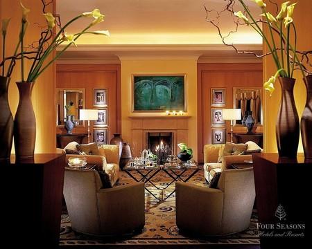 Hotel Four Seasons Amman