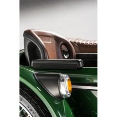 Foto 6 de 10 de la galería mash-family-side en Motorpasion Moto