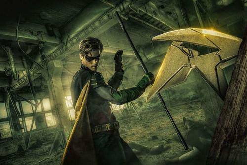 """Más allá del """"Fuck Batman"""", 'Titans' es una entretenida serie de superhéroes que bebe demasiado de las películas de DC"""