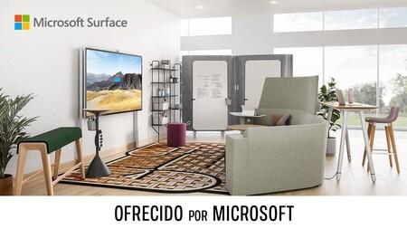 6 retos del trabajo colaborativo que el Surface Hub 2S convierte en oportunidades