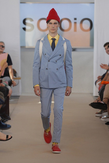 Moda para hombres: la MFSHOW Men, protagonista de la semana