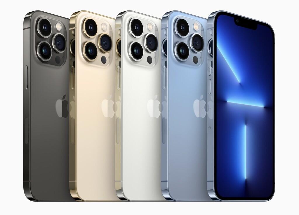 Aún puedes tener tu iPhone 13 el 24 de septiembre si lo recoges en una Apple Store