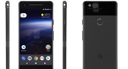 Más rumores del Pixel 2: Snapdragon 836 y presentación en octubre