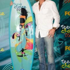 Foto 41 de 47 de la galería teen-choice-awards-2009 en Poprosa