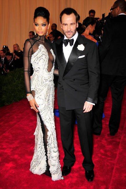 La moda se viste con sus mejores galas en el MET de Nueva York y nosotros te traemos los mejores looks