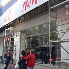 Foto 24 de 27 de la galería alexander-wang-x-h-m-la-coleccion-llega-a-tienda-madrid-gran-via en Trendencias