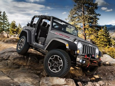 Jeep será el encargado de transportar a la Selección Mexicana de Fútbol por los siguientes dos años