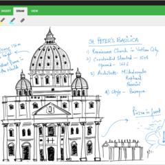 Foto 3 de 5 de la galería onenote-para-tablets-con-android en Xataka Windows