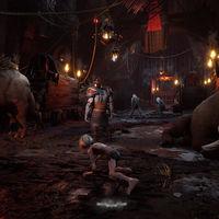 Así luce el futuro El Señor de los Anillos: Gollum en sus primeras imágenes