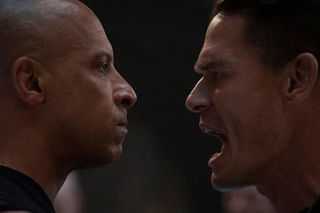 El director de 'Fast & Furious 9' explica el regreso de Han y el giro del personaje de John Cena