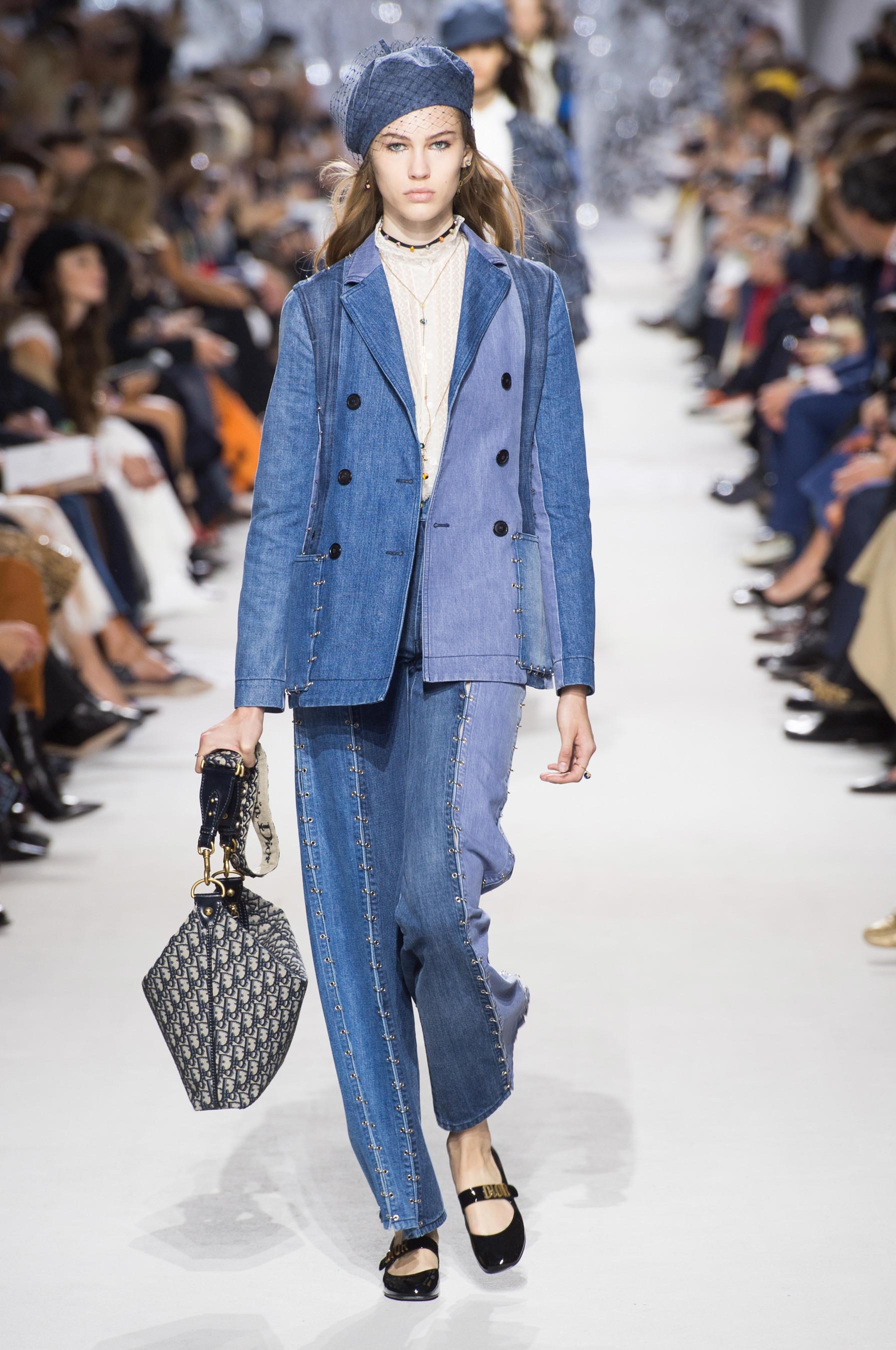 Foto de Dior Primavera-Verano 2018 (7/80)