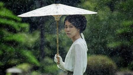 La Doncella Kim Min Hee