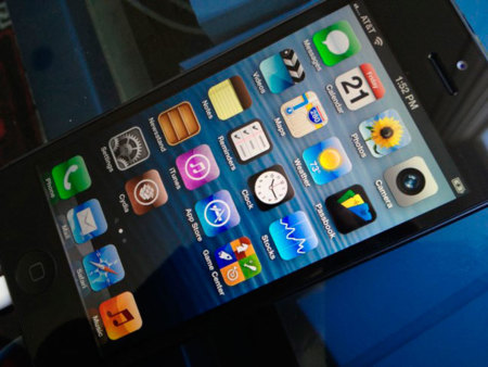 Grant Paul consigue realizar jailbreak al iPhone 5