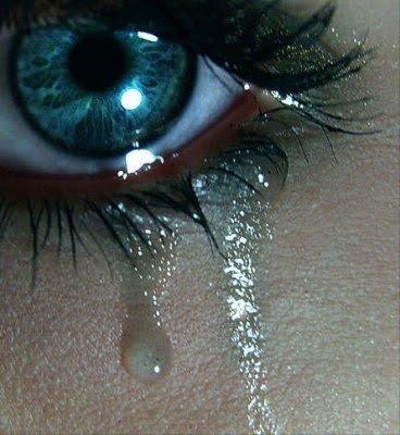 Si la mujer llora, el hombre pierde interés sexual