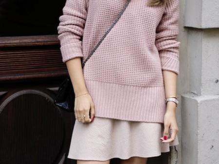 No te preocupes si ves la vida en rosa: es lo que se lleva