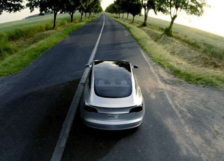 Tesla Model 3 2018 1280 08