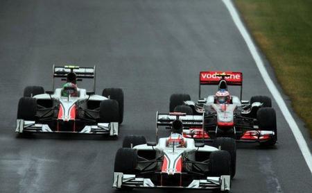 Hispania Racing F1 Team podría empezar a trabajar en el coche de 2012 pronto
