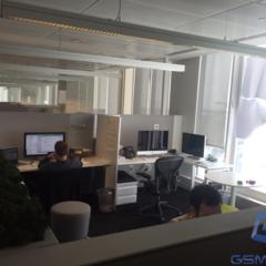 Foto 5 de 8 de la galería nuevas-oficinas-de-apple-en-israel en Applesfera