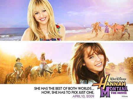 Taquilla española: El dilema de Hannah Montana deja en segundo plano a 'Star Trek'
