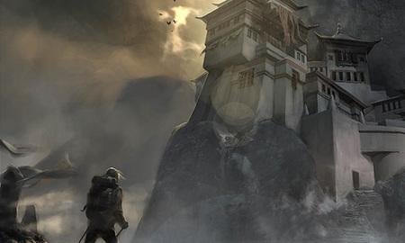 'Cursed Mountain', terror, buenos gráficos y mucha nieve para Wii
