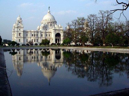 """Kolkata: Un recorrido turístico por la """"Ciudad de la Alegría"""""""