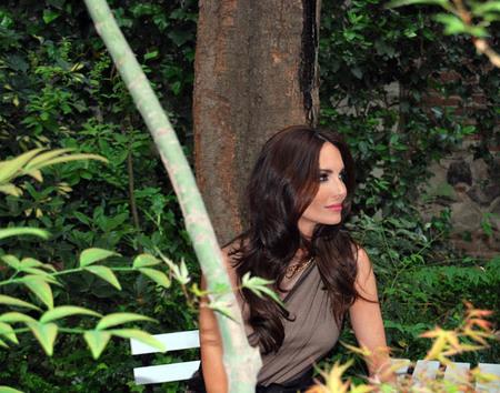 Entrevistamos a Eugenia Silva, ¡espectacular!